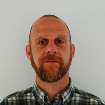 Jeremy Horwood