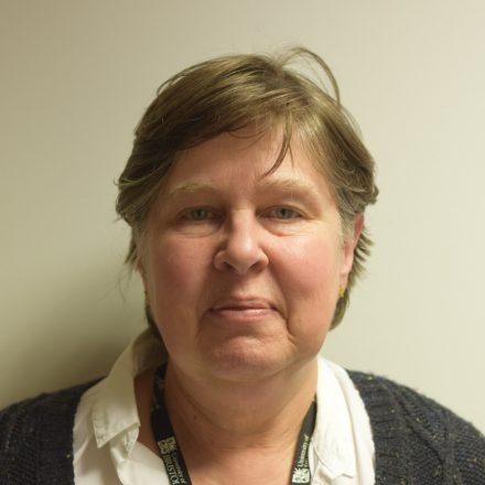 profile picture Alison Richards