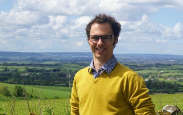 Dr Andrew Turner, Senior Research Associate, CLAHRC West