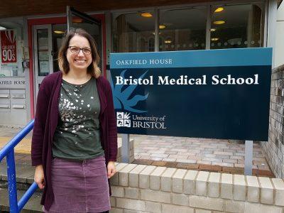 Dr Clare Thomas