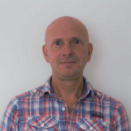 Julian Higgins