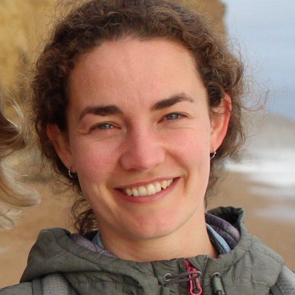 Josie Morley